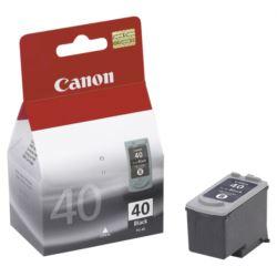 Tusz oryginał Canon PG-40 czarny