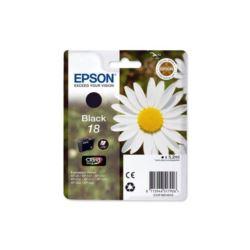 Tusz oryginalny Epson T1801 czarny