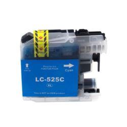 Tusz zamiennik Brother LC525XL niebieski