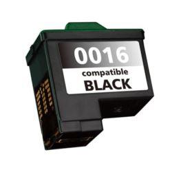 Tusz zamiennik Lexmark 16XL czarny