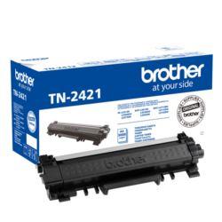 Toner oryginał Brother TN-2421 czarny