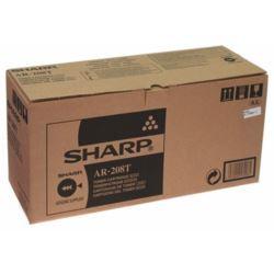 Toner oryginał Sharp AR208T czarny