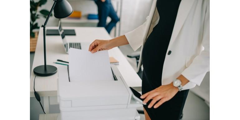 Czym różni się tusz do drukarki od tonera?